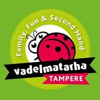 Vadelmatarha Tampere
