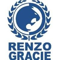 Renzo Gracie Houston - Brazilian Jiu Jitsu and Self Defense