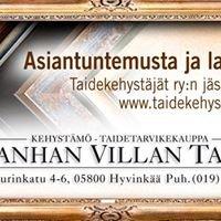 Wanhan Villan Taide Oy