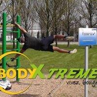 BodyXtreme - streetworkout