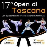 Open Toscana Karate
