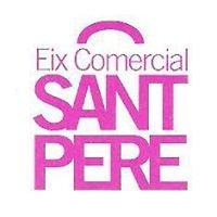 Eix Comercial Sant Pere