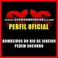 SOS Bombeiros RJ