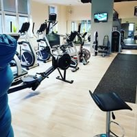 Fit Time Fitness