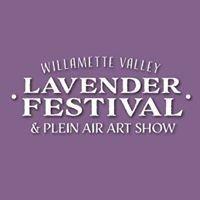 Willamette Valley Lavender Festival