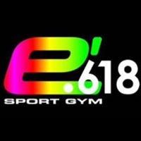E' Sport Gym / .618