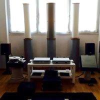 Audio Club Veneto by Consound