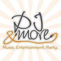 DJ & more. Hochzeits- und Eventmanagement
