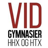 VID Gymnasier - HHX Grenaa
