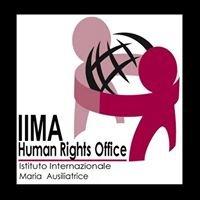 IIMA Human Rights Office