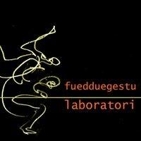 Laboratorio Teatro Fueddu e Gestu