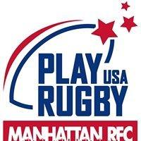 Play Rugby USA Manhattan RFC