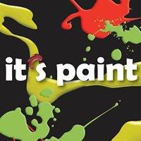 It's Paint