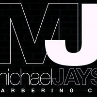 Michael Jays Barbering Co.