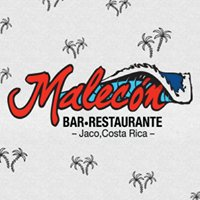 Malecon Bar Jaco
