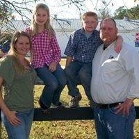Jones farm hay and feed LLC.