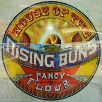 House of the Rising Buns Bakery Shoppe