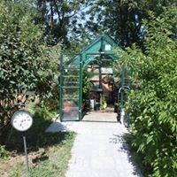 Le Jardin Généreux