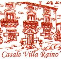 Casale Villa Rainò
