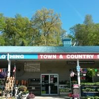 Town and Country Supply