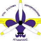 273ο Σύστημα Αεροπροσκόπων Αγλαντζιάς