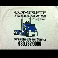 Complete Truck & Trailer Repair LLC