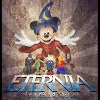 Eternia la teva tenda se segona mà