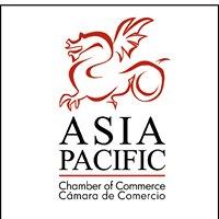 Cámara Comercio Asia Pacífico