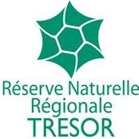 Réserve Naturelle Régionale Trésor