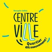 Centre Ville de Bourgoin-Jallieu