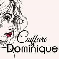 Coiffure Dominique
