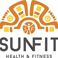 Fitness centrs SunFit