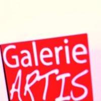 La Galerie Artis