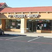 T & T Hobby Shop