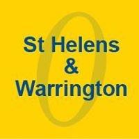 St Helens & Warrington Oddfellows