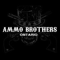 Ammo Bros, Ontario, CA