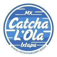 QUIKSILVER Catcha L'Ola Surf School