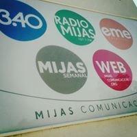 Mijas 3.40 TV