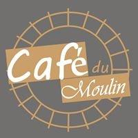 Le Café du Moulin - Ornacieux 38