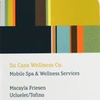Su Casa Wellness Co.