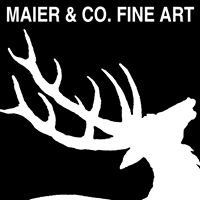 Maier & Co. Fine Art OHG               Kunsthandlung - Art Consulting