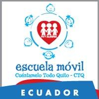 Escuela Móvil Cuéntamelo Todo Quito