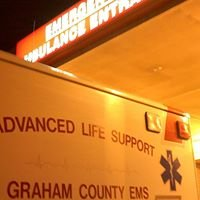 Graham County Emergency Services
