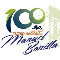 Teatro Nacional Manuel Bonilla