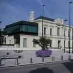 Mairie Trélazé