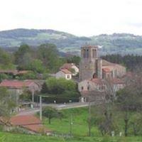 Comité des Fêtes de Saint Priest la Vêtre