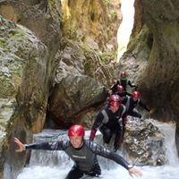 Kanjon Nevidio - Extreme Adventure