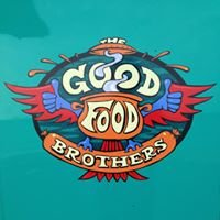 The Good Food Brothers