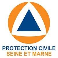 Protection Civile de Seine et Marne