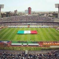 Estadio Olímpico Universitario, Pumas UNAM Ciudad de México.